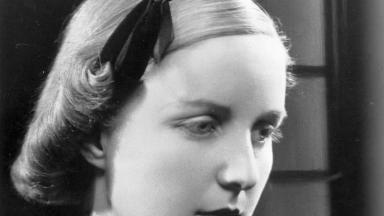 Unity Mitford, fot. Getty Images/FPM