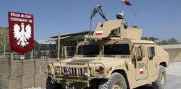 Śmierć polskiego sapera w Afganistanie
