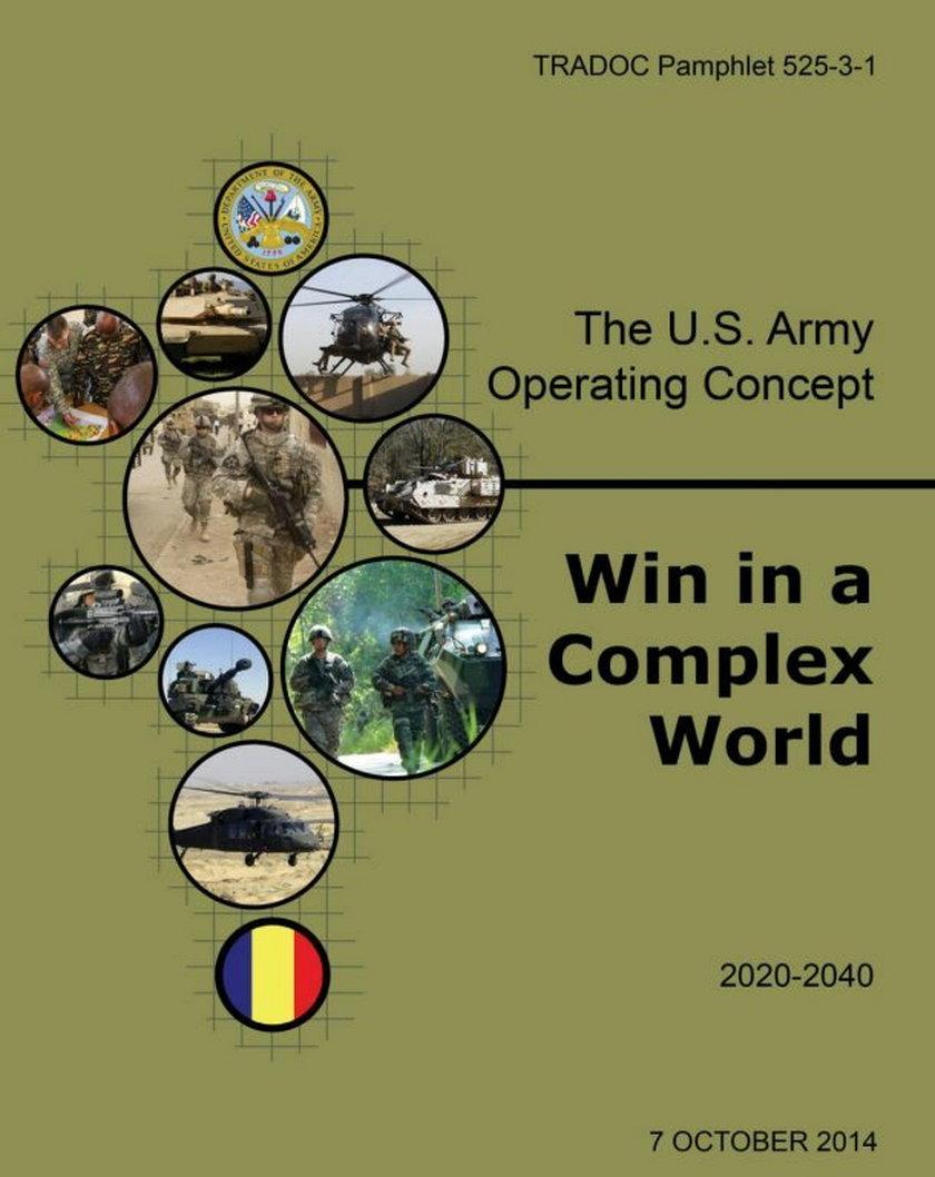 USA szykują się do III wojny światowej