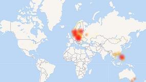 Facebook nie działa. Internauci z całego świata donoszą o problemach serwisu
