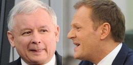 Kaczyński napisał list. Porównał Tuska do Gomułki