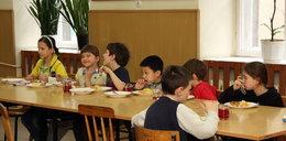 Będzie więcej obiadów dla dzieci