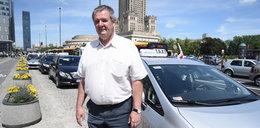 Taksówkarze kontra Uber. O co ta wojna?