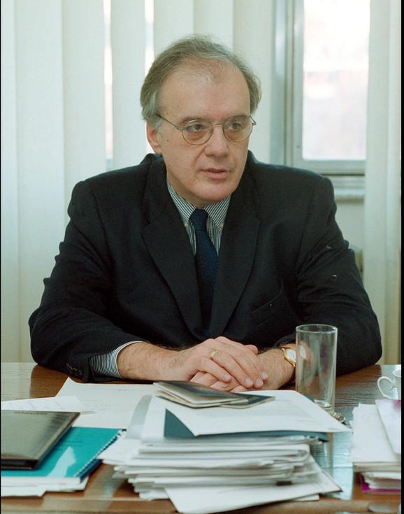 Dejan Popović