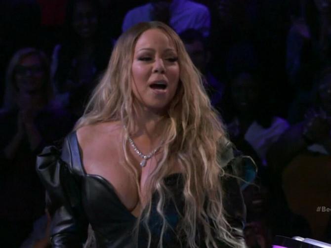 Snimak sa Marajinog nastupa postao je viralan: Oni koji su ga pogledali, ne mogu da se NAČUDE!