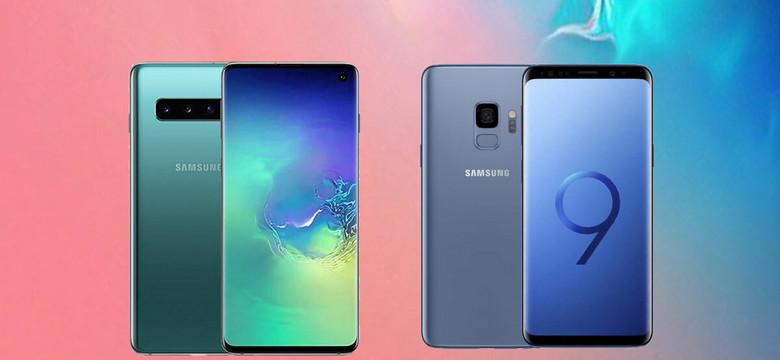 Samsung Galaxy S10 Komputer Świat