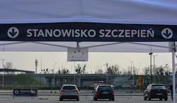 Błąd w systemie szczepień. Polski certyfikat nieważny