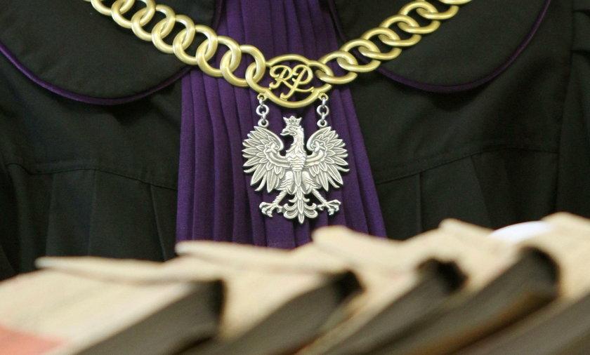 Więzienne piekło skorumpowanego prezesa sądu w Krakowie