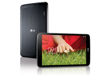 LG G Pad. Mocny rywal dla Nexusa 7?