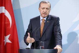 Obywatele mieszkający za granicą porywani z użyciem sił specjalnych. Erdogan ma nową metodę walki z opozycją
