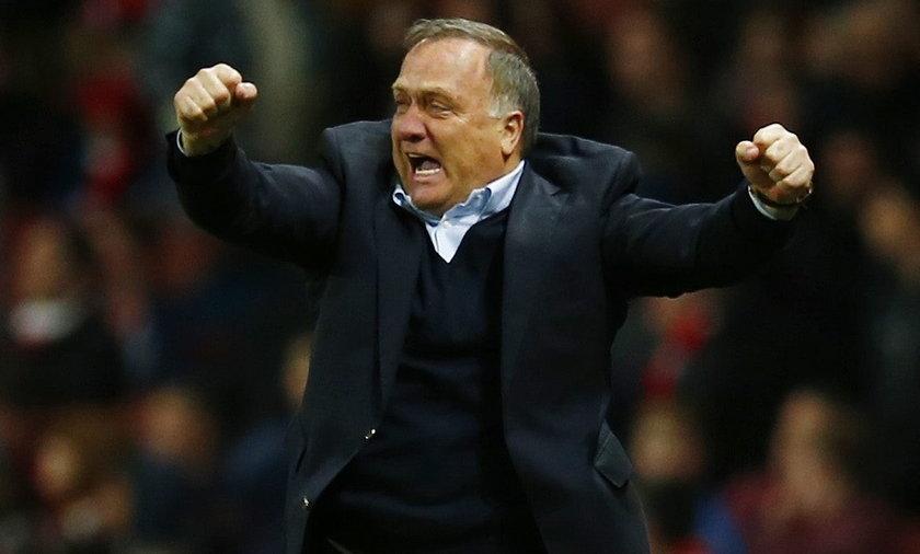 Piękny gest fanów Sunderlandu wobec żony trenera!