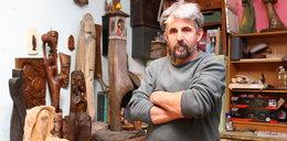 Bohaterski rzeźbiarz z Rzeszowa. Ocalił siedem osób