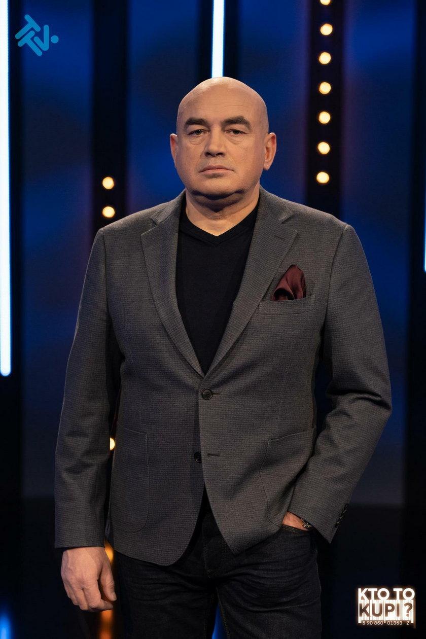 Jacek Prowadzisz