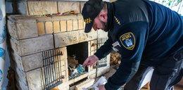 Strażnicy miejscy sprawdzają, czym palisz w piecach