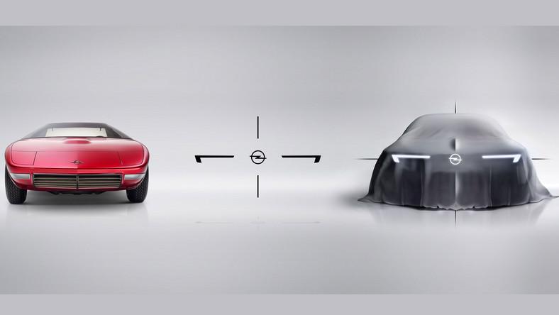 Opel dostanie nową twarz