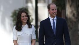 Książę William i księżna Kate w Polsce. Odwiedzą dwa miasta