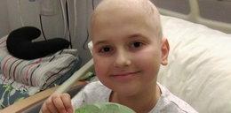 Karolek ma dziewięć lat i śmiertelną chorobę. Jest jeszcze nadzieja