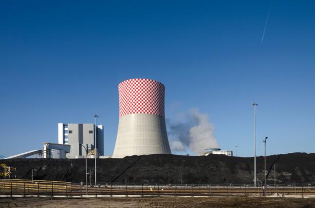 Elektrownia węglowa Jaworzno