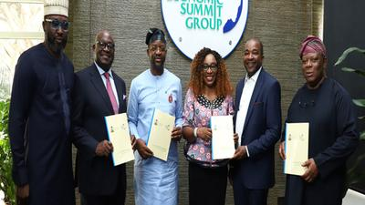 Nigerian government and NESG facilitate collaboration with the private sector to reposition the country's sports industry