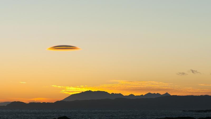 USA: Politycy chcą ujawnienia prawdy o UFO