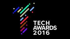 Tech Awards 2016 - oto najlepsze technologiczne produkty roku! [RELACJA NA ŻYWO]