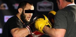 Zakończył się proces gwiazdy MMA. Wiemy, kiedy sąd odczyta wyrok