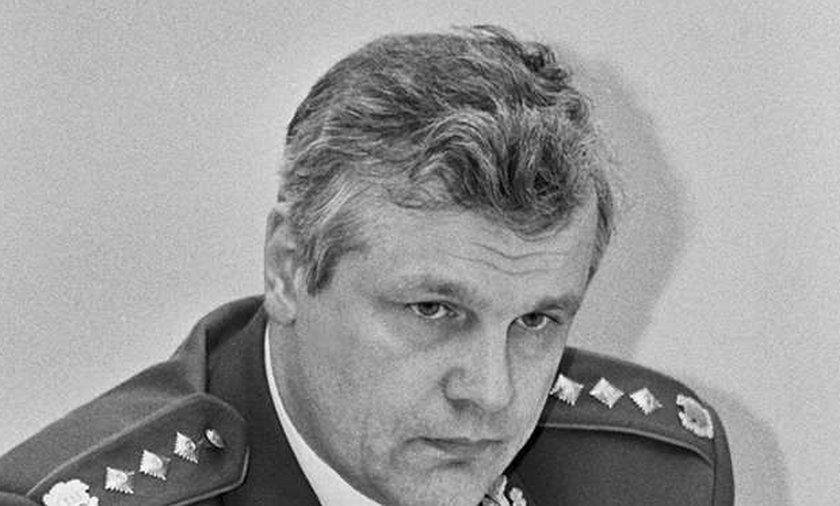 Zdradził Moskwie tajemnice NATO