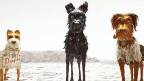 """""""Isle of Dogs"""": pierwszy zwiastun nowego filmu Wesa Andersona"""