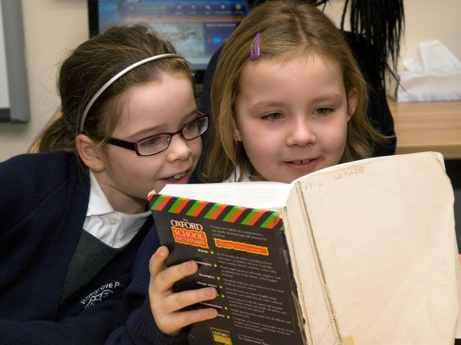 Kada je pravo vreme da vaše dete počne da uči strani jezik?