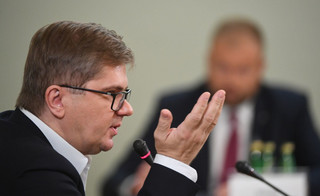 Latkowski: Śledztwo ws. Amber Gold zostało schrzanione