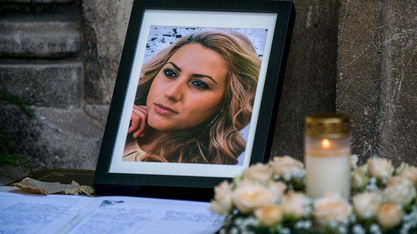 Podejrzany o zabójstwo bułgarskiej dziennikarki przyznał się do winy