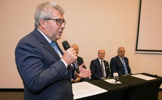 Czarnecki: Polska dostanie od UE mniej pieniędzy, bo jest zamożniejszym krajem. Nie chodzi o praworządność