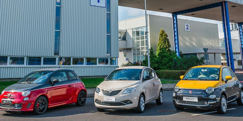 FCA Poland: ponad 273 tys. aut z tyskiej fabryki w 2016 roku