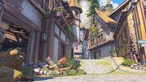 Overwatch - Blizzard zapowiada trzy nowe mapy do gry
