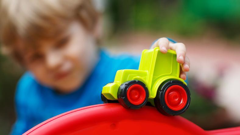 Pomysły na prezenty dla dziecka