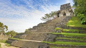 15-latek odnalazł zaginione miasto Majów