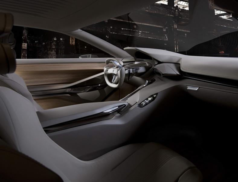 Peugeot przyszłości! Zobacz pierwsze zdjęcia