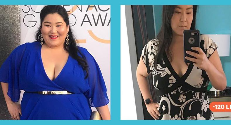 'I Lost 120 Lbs. With WW And Plyojam Workouts'