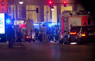 Reuters: W ciężarówce znaleziono zwłoki Polaka. Niemiecka policja nie potwierdza