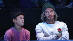 David Beckham o operacjach plastycznych