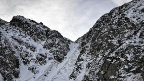 O krok od tragedii. Niespokojna noc w Tatrach