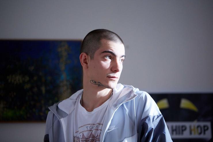 Marko Milivojev Mili