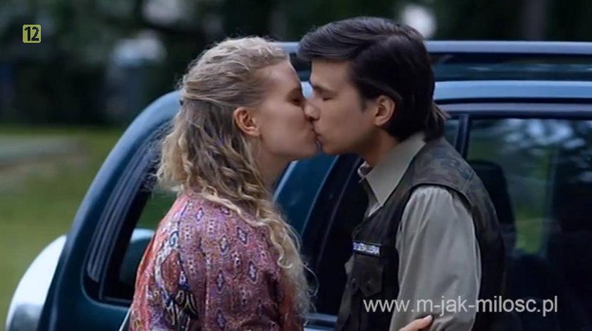 """""""M jak miłość"""""""