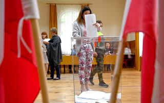 Jak powiatowa Polska zdecydowała o wyniku wyborów