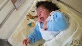 W tym województwie rodzą się największe dzieci!