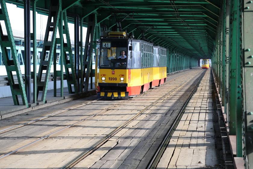 Będzie remont mostu Gdańskiego