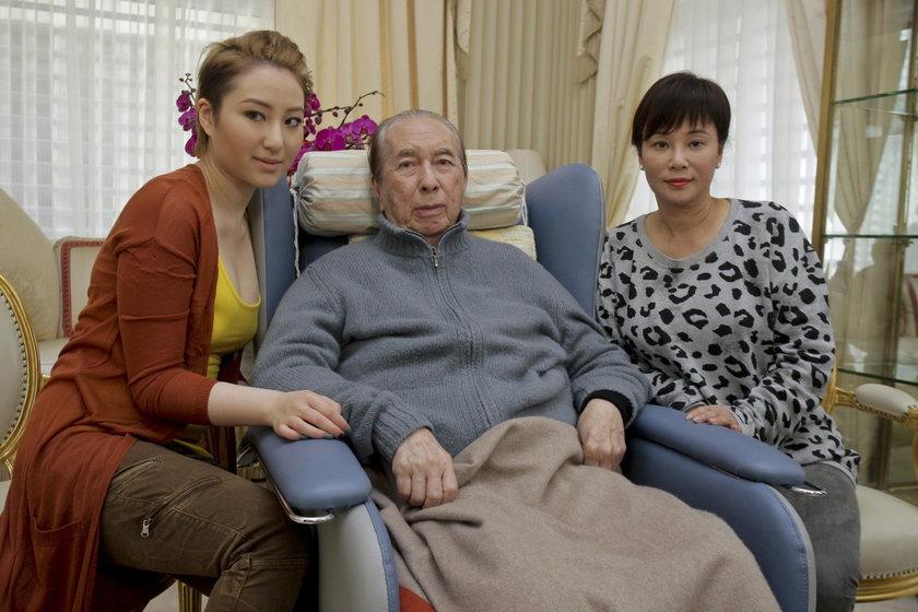 Nie żyje Stanley Ho