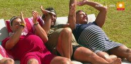 """""""Love Island"""". Faceci bawią się, że są w ciąży"""