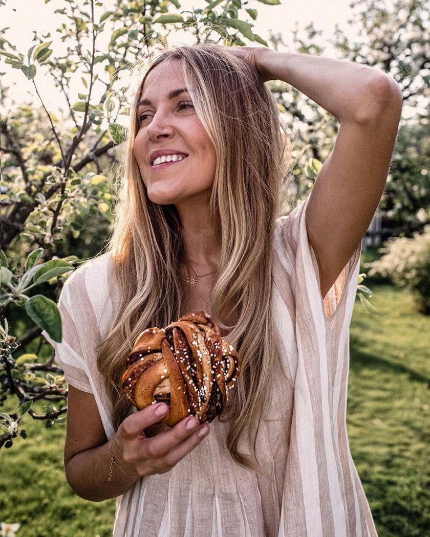 Przez tę popularną dietę przestała miesiączkować! Znana blogerka o skutkach swojego sposobu odżywiania