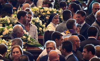 Koniec poszukiwań zaginionych w Genui. Bilans: 43 ofiary